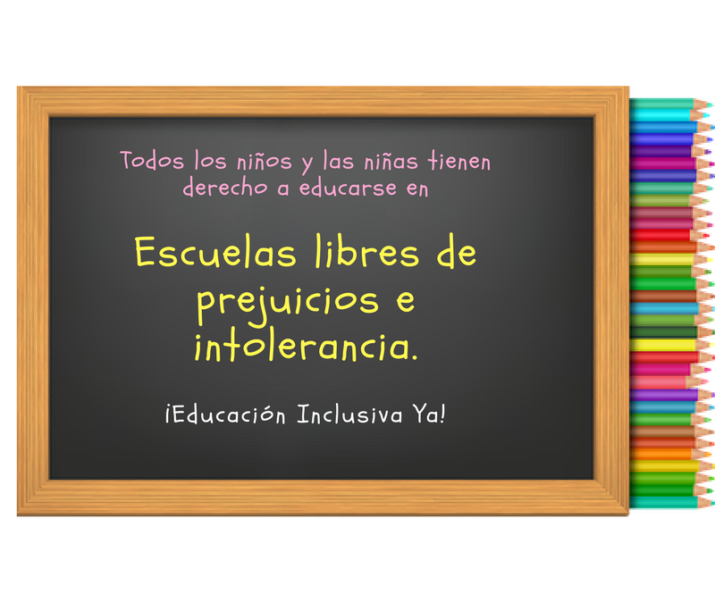 Escolarización Inclusiva