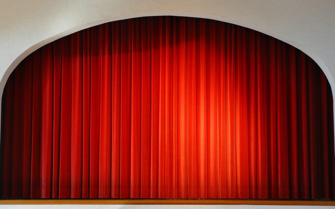Teatro Navidad.