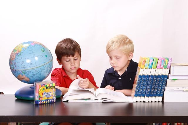 Préstamo de libros de texto y material curricular. Programa Accede.