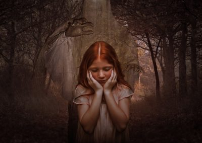 Resumen Charla «Miedos evolutivos y la manera de superarlos».