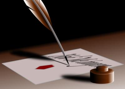 VI Certamen Literario  – Entrega de premios.