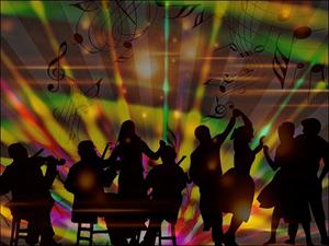 XIV Festival de Baile AMPA Dulce Chacón.